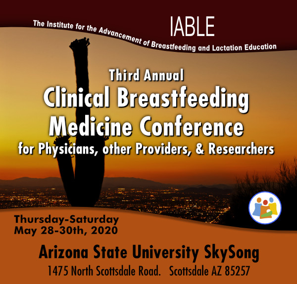 Phoenix Clinical BF Conference