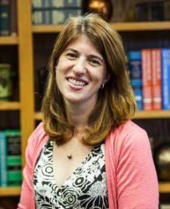 Milk Mob Board Member Karen Bodnar