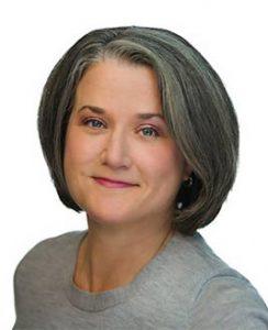 Milk Mob Board Member Kathy Leeper