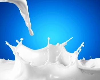 IABLE Milk Splash