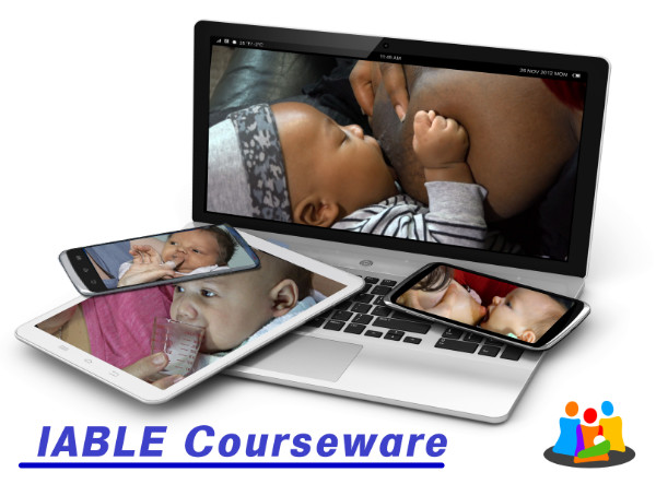IABLE Courseware Graphic