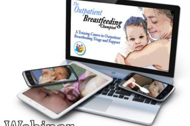 Indiana Outpatient Breastfeeding Champion Webinar