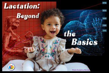 Lactation: Beyond the Basics Webinar - 21/01/27